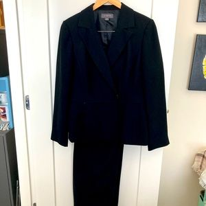 LIZ CLAIBORNE Business Career Suit Double Breasted